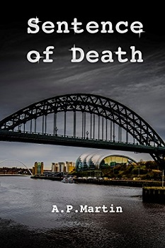 Sentence of Death by A.P. Martin