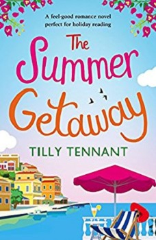 The Summer Getaway by Tilly Tennant