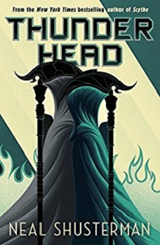 Thunderhead by Neal Schusterman