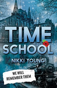 Time School by Nikki Young