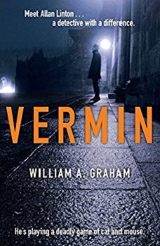 Vermin by William A Graham