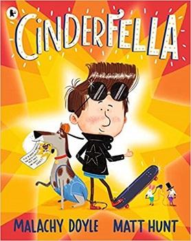 Cinderfella by Malachy Doyle and Matt Hunt