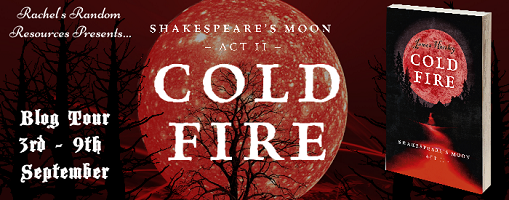 Cold Fire poster