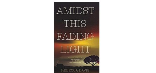 Feature Image - Amidst this failing light by rebecca davis