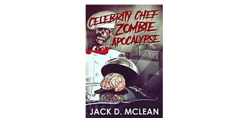Feature Image - Celebrity chef zombie apocalypse by jack d mclean
