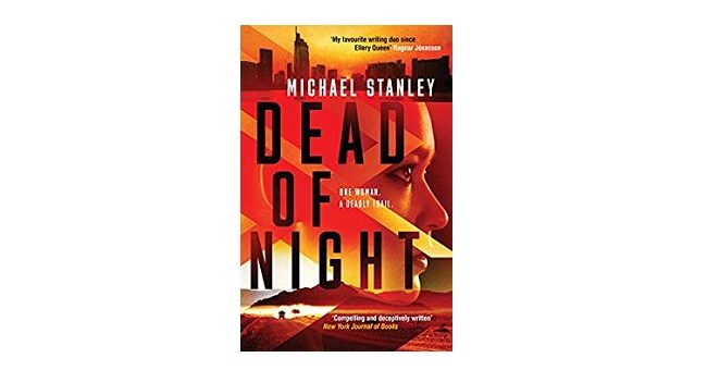 Feature Image - Dead of Night by Michael Stanley