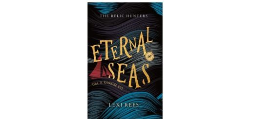 Feature Image - Eternal Seas by Lexi Rees