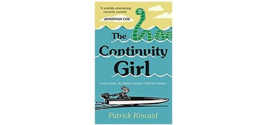 Feature Image - The Continuity Girl by Patrick Kincaid