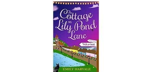 Feature Image - The Cottage on Lily Pond Lane Four by Emily Harvale