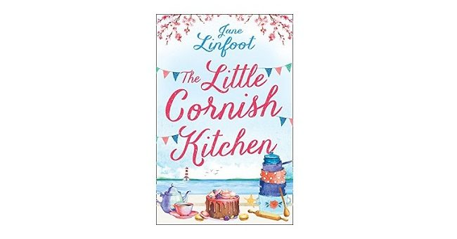 Feature Image - The Little Cornish Kitchen by Jane Linfoot