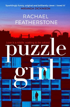 Puzzle Girl bc