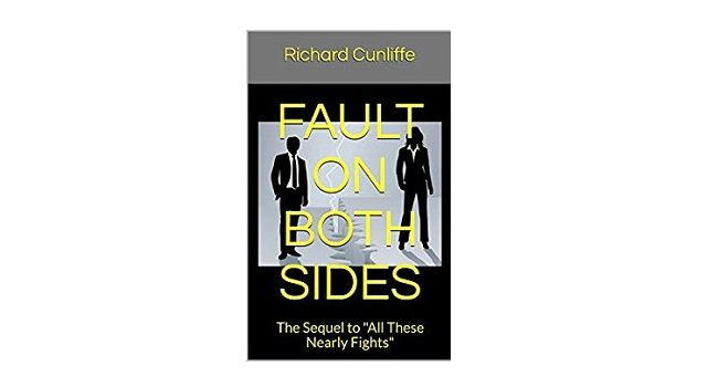 Feature Image - Fault on both sides by Ricard Cunliffe