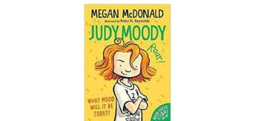 Feature Image - Judy Moody by Megan McDonald