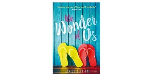 Feature Image - The Wonder of Us by Kim Culbertson