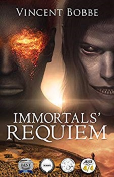 Immortals Requiem by Vincent Bobbe
