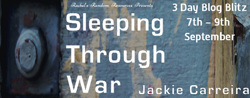Sleeping Through War