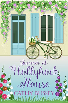 Summer at Hollyhock House