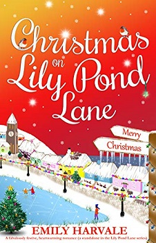 Christmas on Lily Pond Lane by Emily Harvale