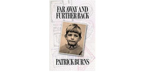 Feature Image - Far Away and Further Back by Patrick Burns