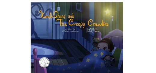 Feature Image - Kamyla Chung and the Creepy Crawlies by Ellwyn Autumn