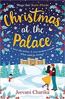Christmas at the Palace by Jeevani Charika