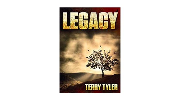 Feature Image - Legacy by Terry Tyler