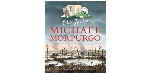 Feature Image - Our Jacko by Michael Morpurgo