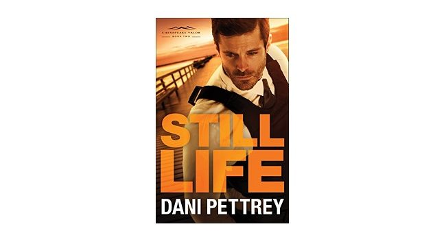 Feature Image - Still Life by Dani Pettrey