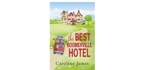 Feature Image - The Best Bloomerville Hotel by Caroline James