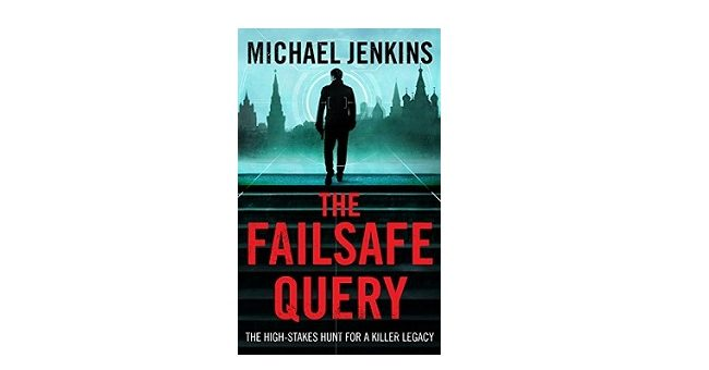 Feature Image - The Failsafe Query by Michael Jenkins