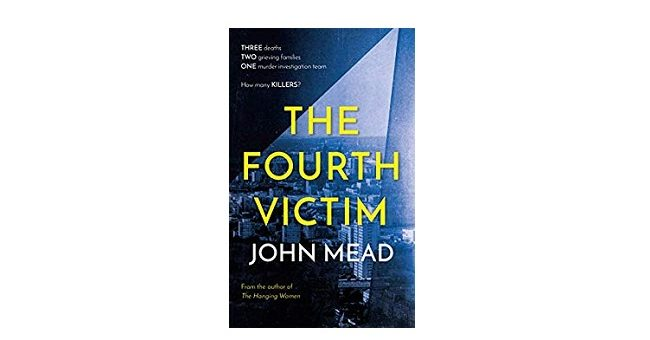 Feature Image - The Fourth Victim by John Mead
