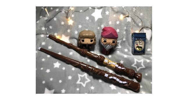 Feature Image - Wizard Training Wands pic one