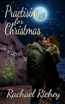 Practising for Christmas by Rachael Richey