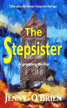 The stepsister cover