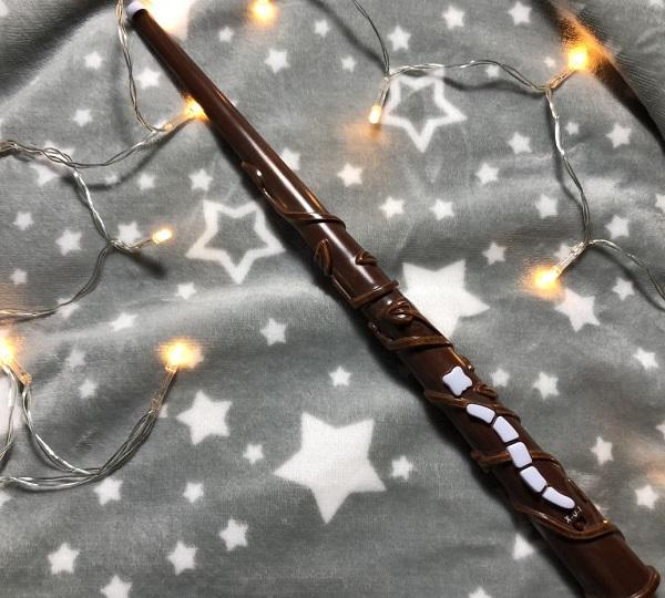 wands nine