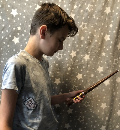 wands seven