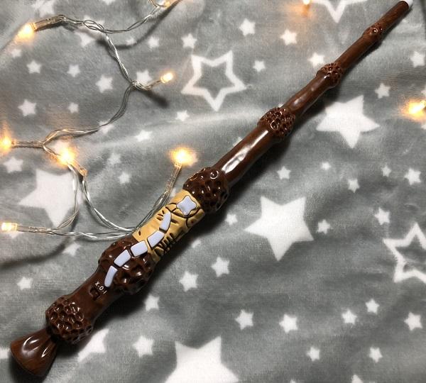 wands eight