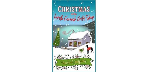 Feature Image - Christmas at the Little Cornish Gift Shop by Rachel Griffiths
