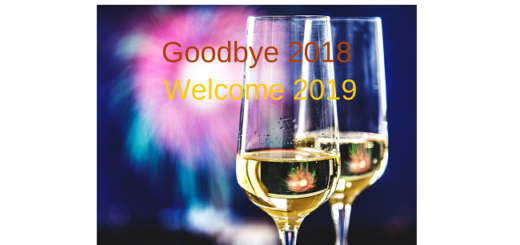 Feature Image - Goodbye 2018