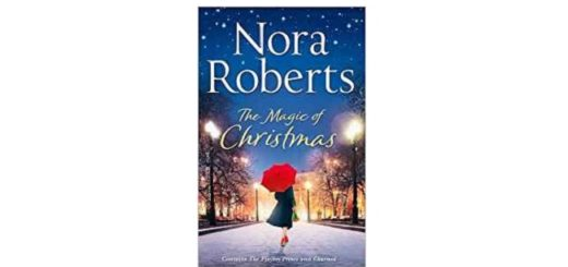 Feature Image - The Magic of Christmas by Nora Roberts