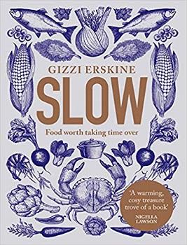 Slow by Gizzi Erskine