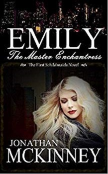 Emily Master Enchantress by Jonathan McKinney