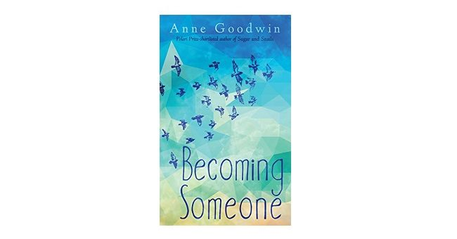 Feature Image - Becoming Someone by Anne Goodwin