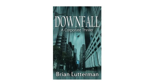 Feature Image - Downfall by Brian Lutterman