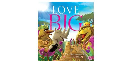 Feature Image - Love Big by Kat Kronenberg