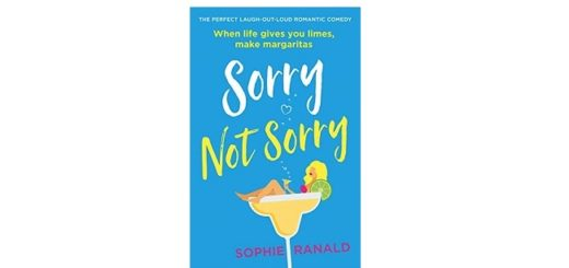 Feature Image - Sorry Not Sorry by Sophie Ranald