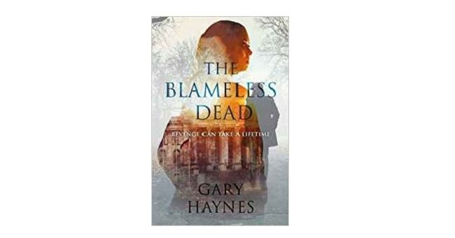 Feature Image - The Blamesless Dead by Gary Haynes
