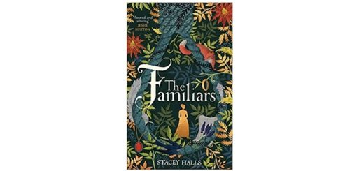 Feature Image - The Familiars by Stacey