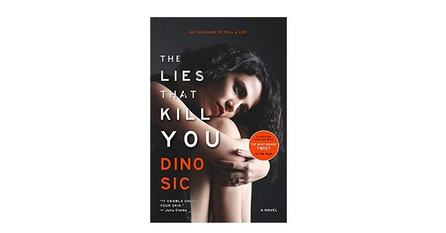 Feature Image - The Lies that Kill You by Dino Sic