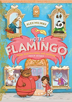Hotel Flamingo by Alex Milway